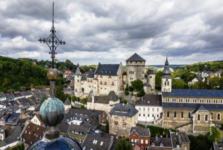 Burg – Besichtigung wieder möglich!
