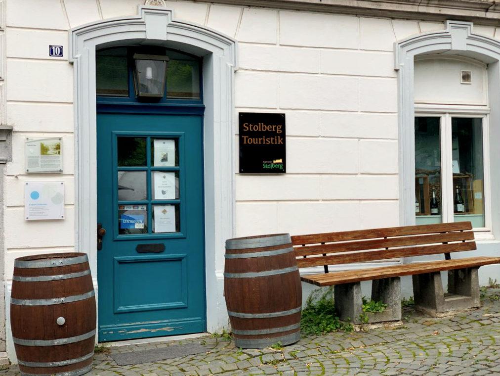 Bildrechte: Stolberg-Touristik